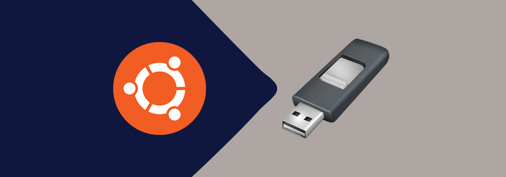 How To Make Bootable USB Of Ubuntu 20.04 LTS On Ubuntu