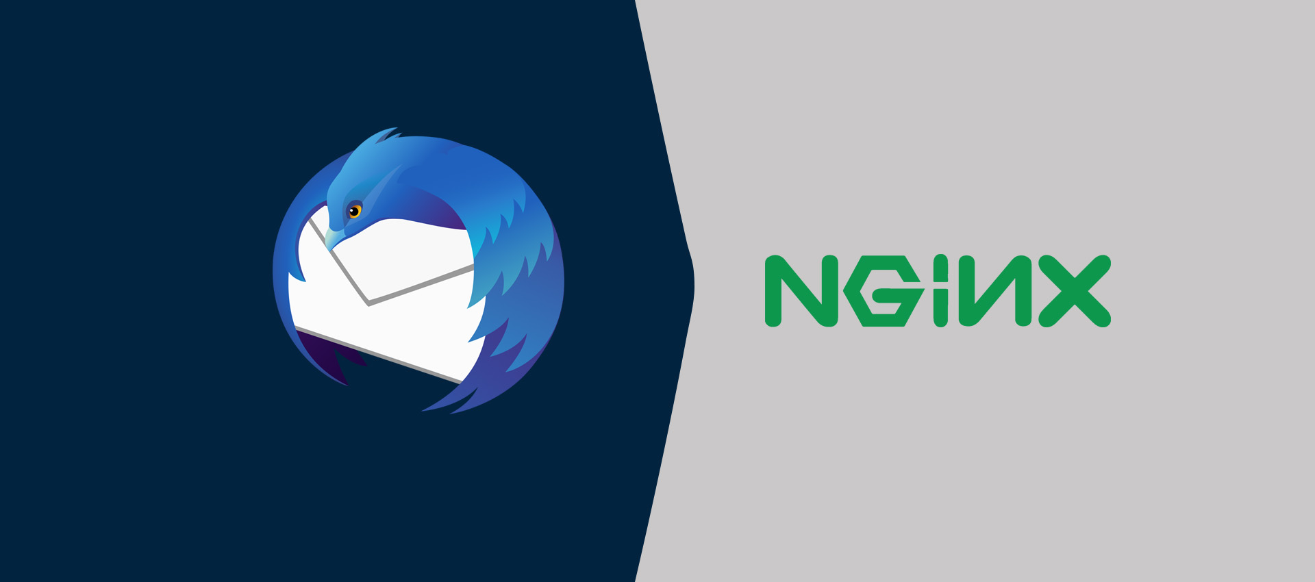 Thunderbird Autoconfiguration Using Nginx Server Block